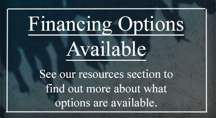 Financing Options Iconold