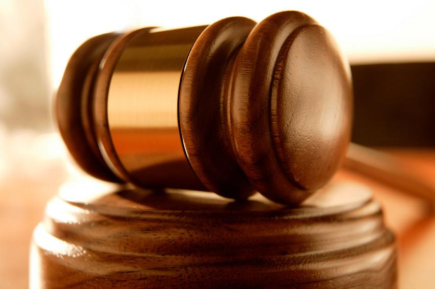 Divorce Lawyer Gavel