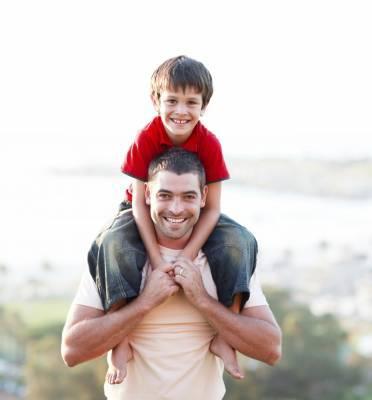 Non-custodial Parenting