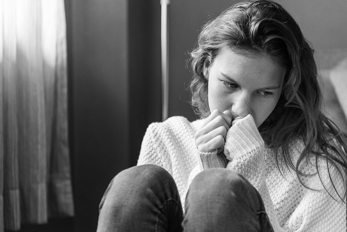 Signs of Domestic Violence, and How to Help