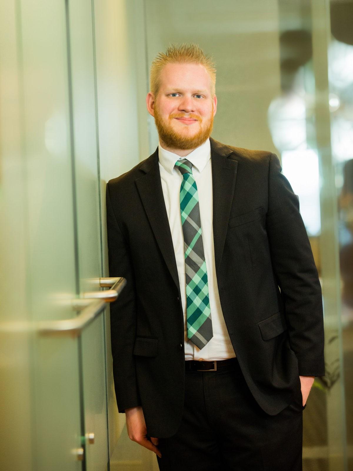 william-attorney
