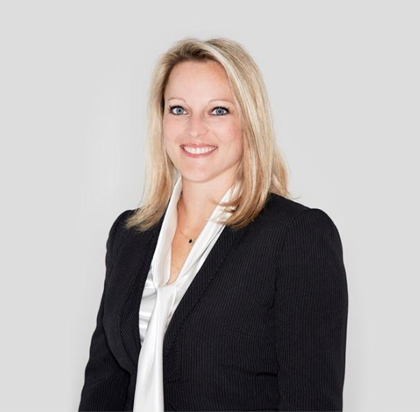 Attorney Kimberly McIver