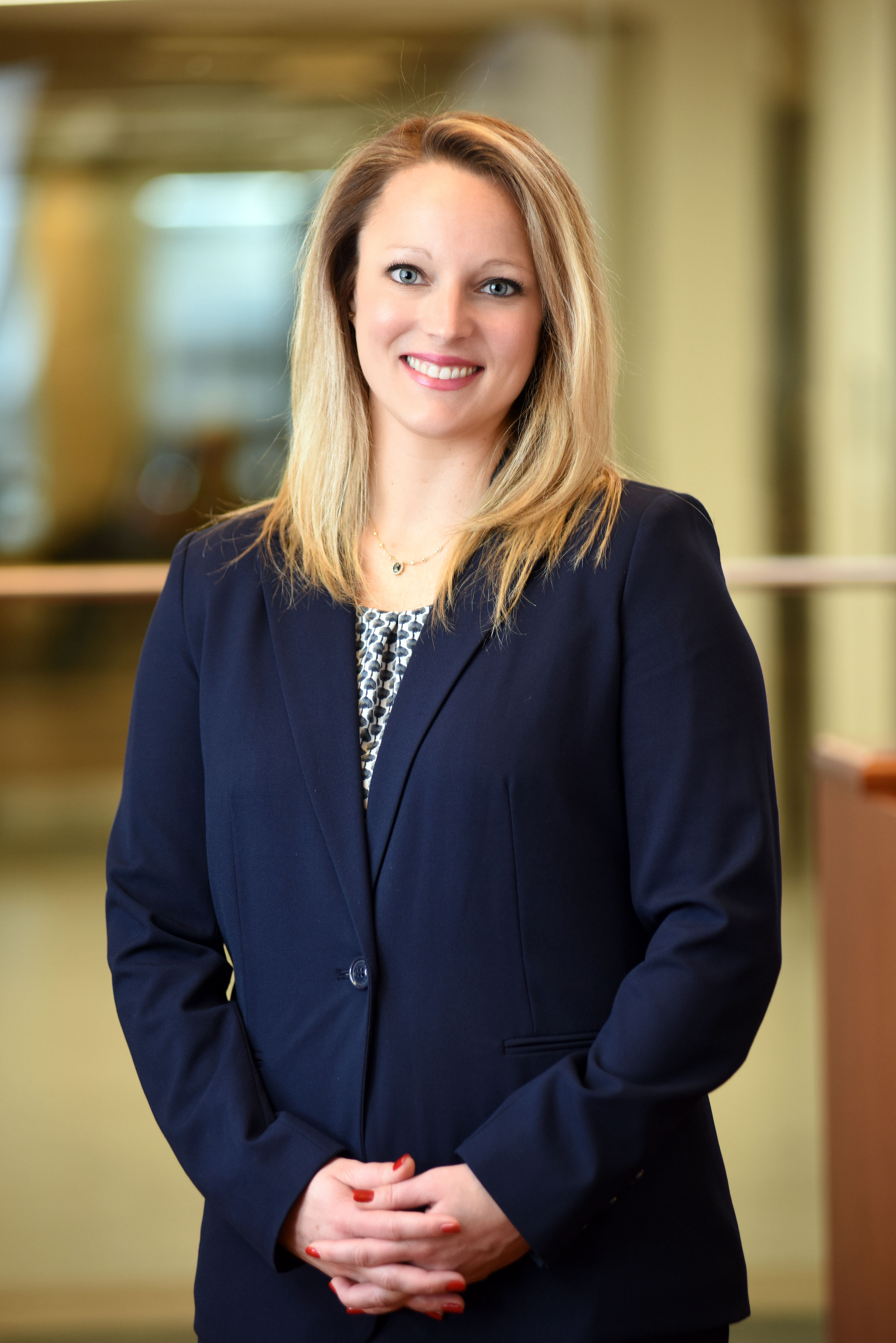 Attorney Kimberly N. McIver