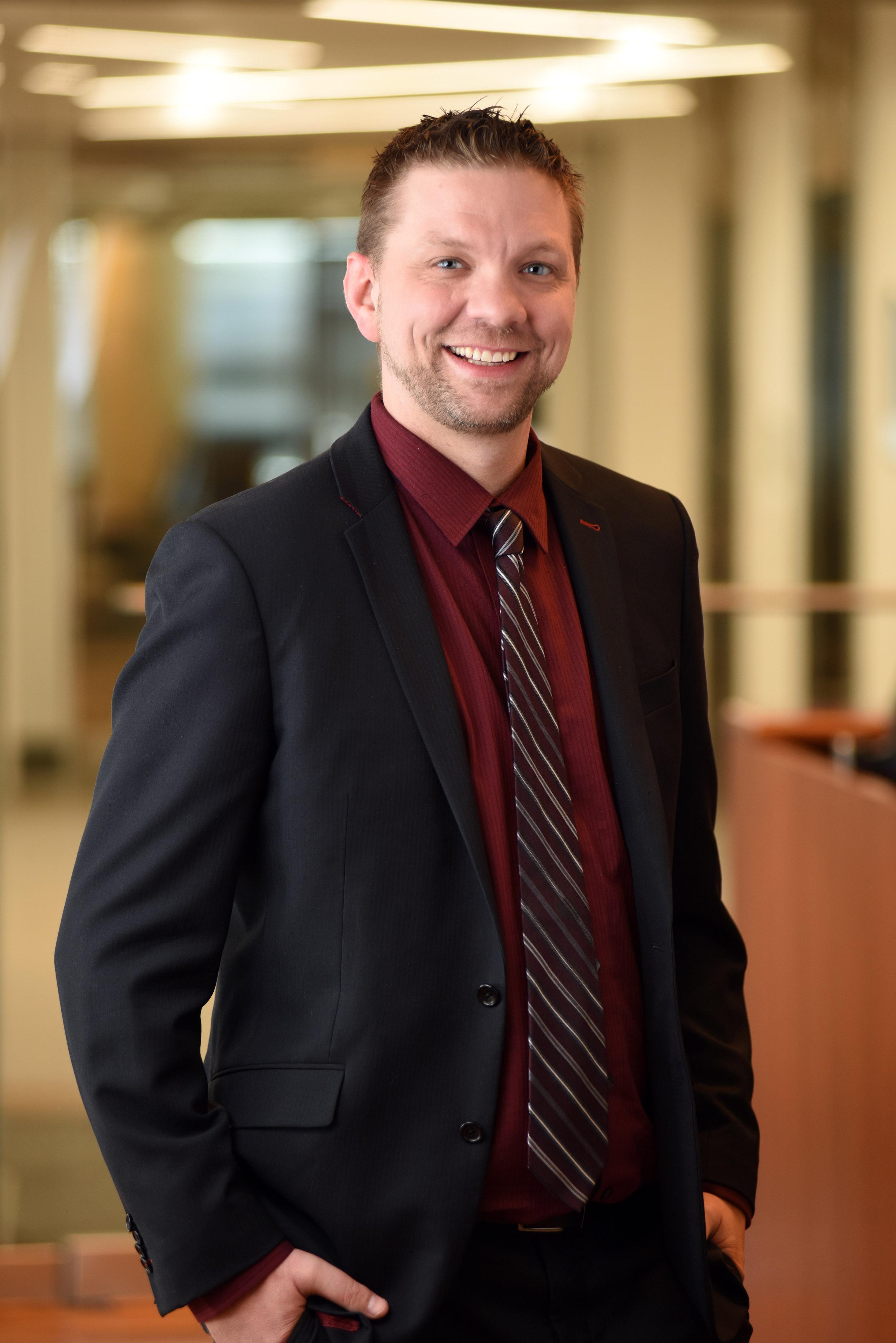 Attorney Justin Oliver