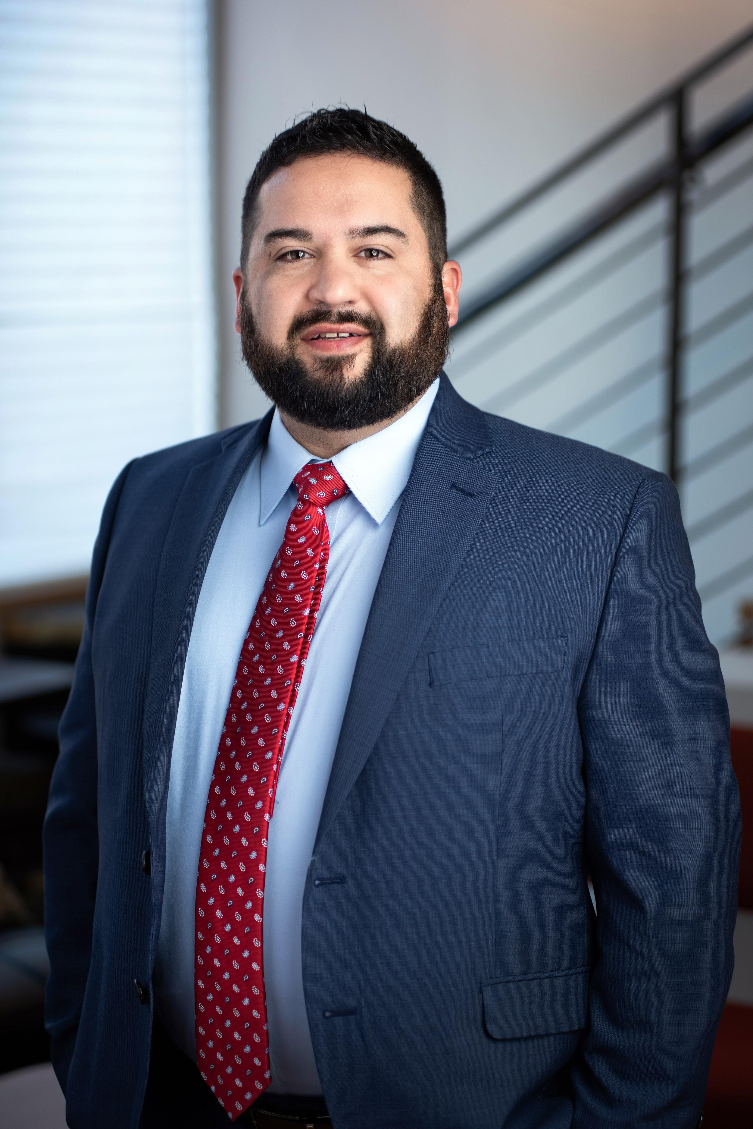 Attorney Miguel C. Mondragon
