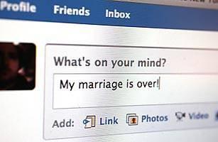 Hot New Divorce Trend: Burning the Dress
