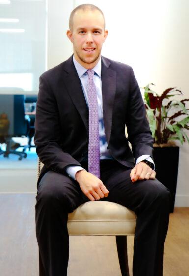 Colorado Attorney Alexander B. Carlson
