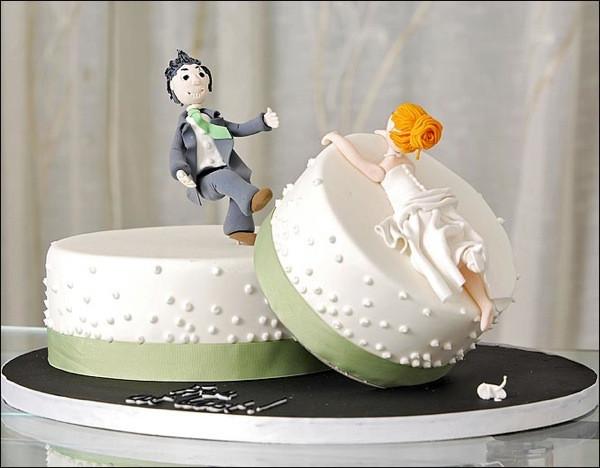 Motivations of a Secret Divorce
