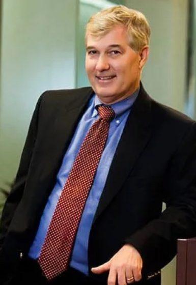 Douglas A. Thomas