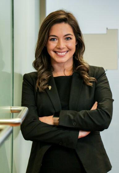 Attorney Ciara Anderson