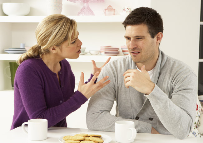 Don't Follow These Terrible Divorce Tips