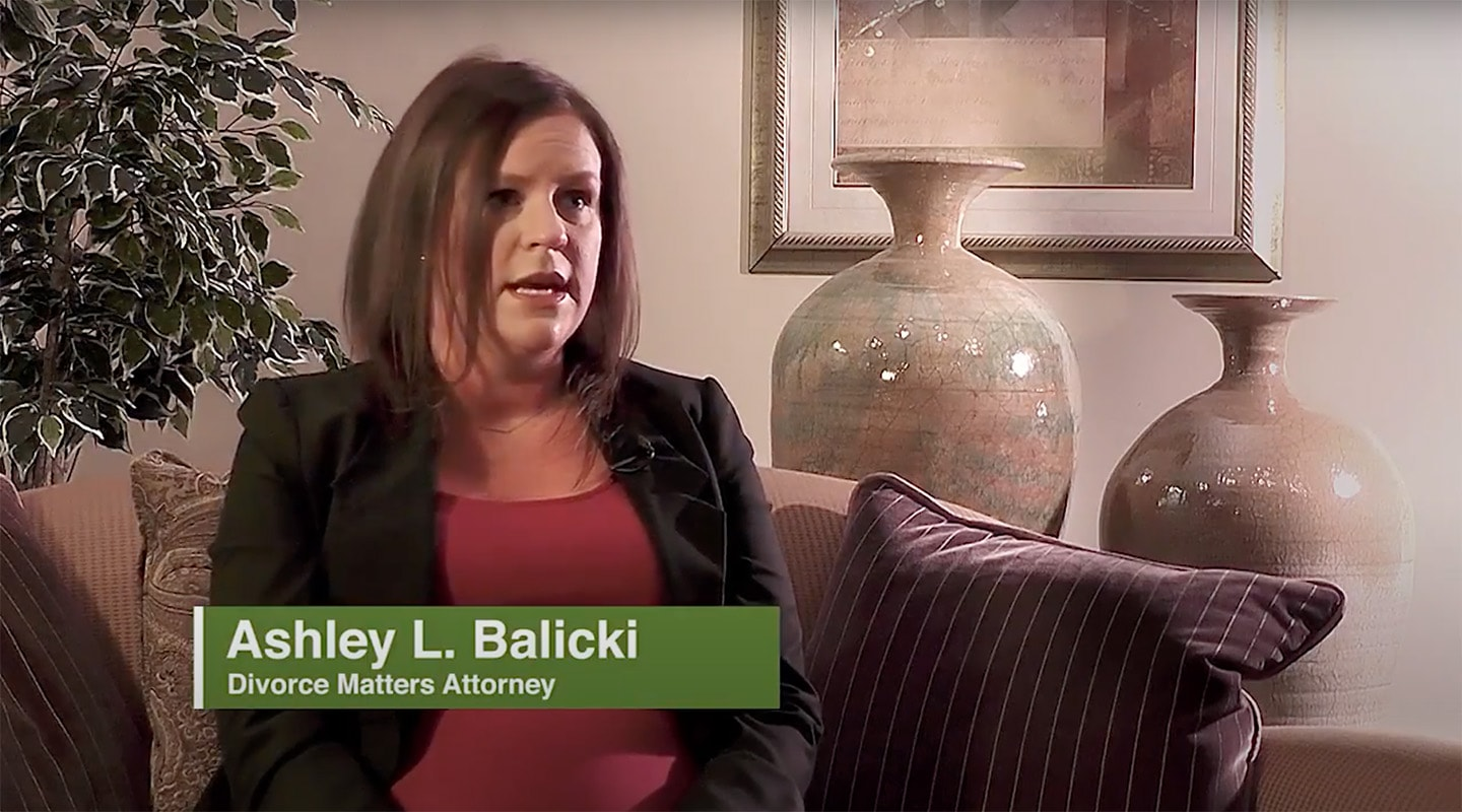 June 5th, 2020 – Ask An Attorney with Ashley Balicki