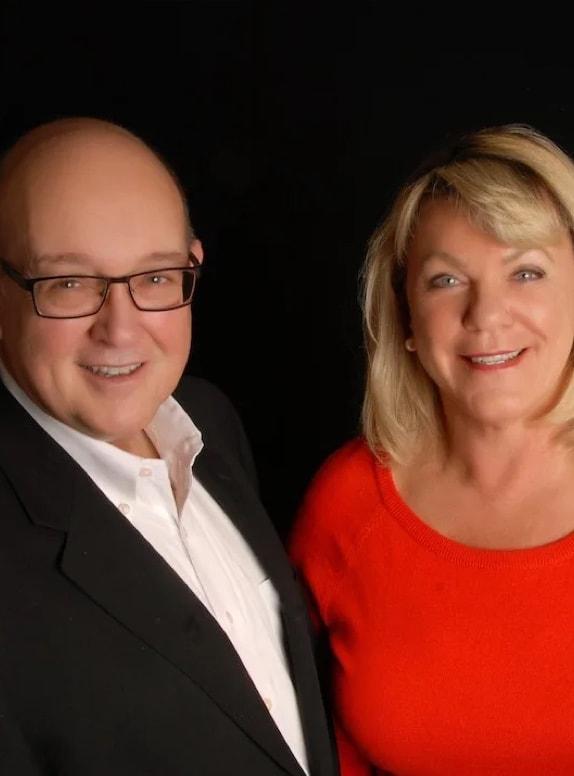 Bill Leeper & Shirley Jenkins, Real Estate Divorce Specialists