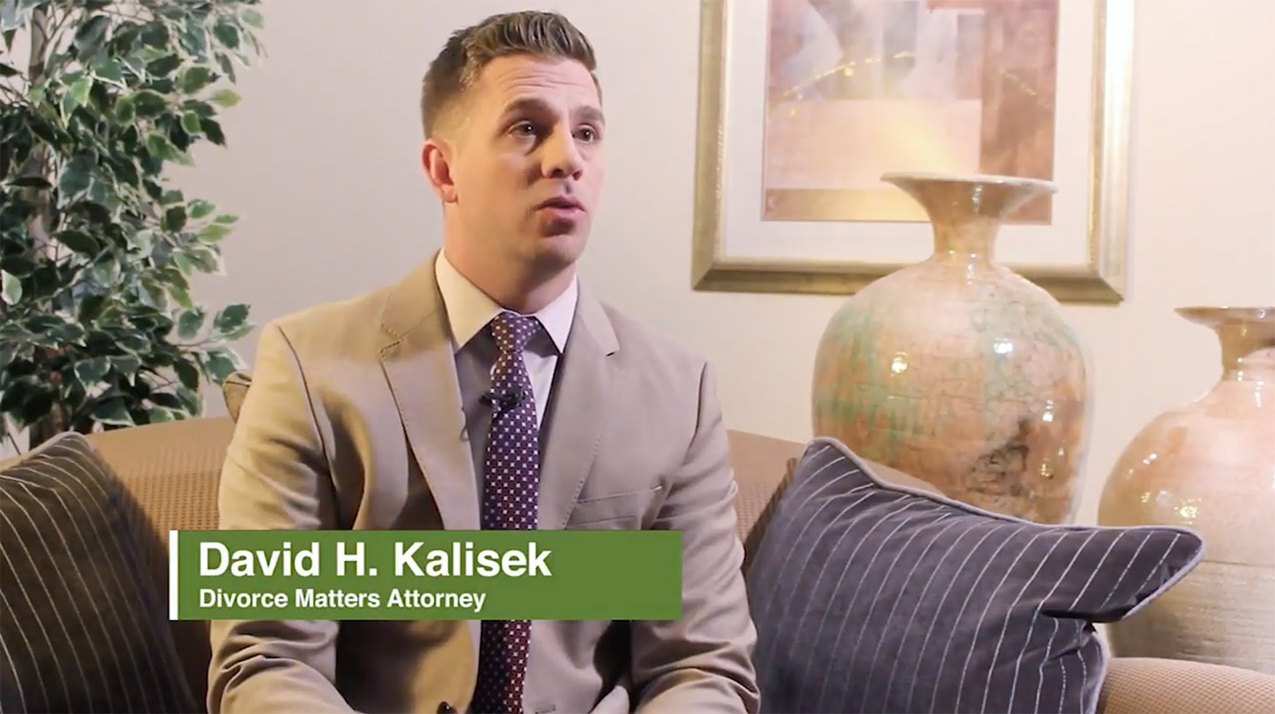 August 17th, 2020 – Ask An Attorney with David Kalisek