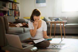 Budgeting For Life After Divorce, Denver Divorce Attorney, Budgeting