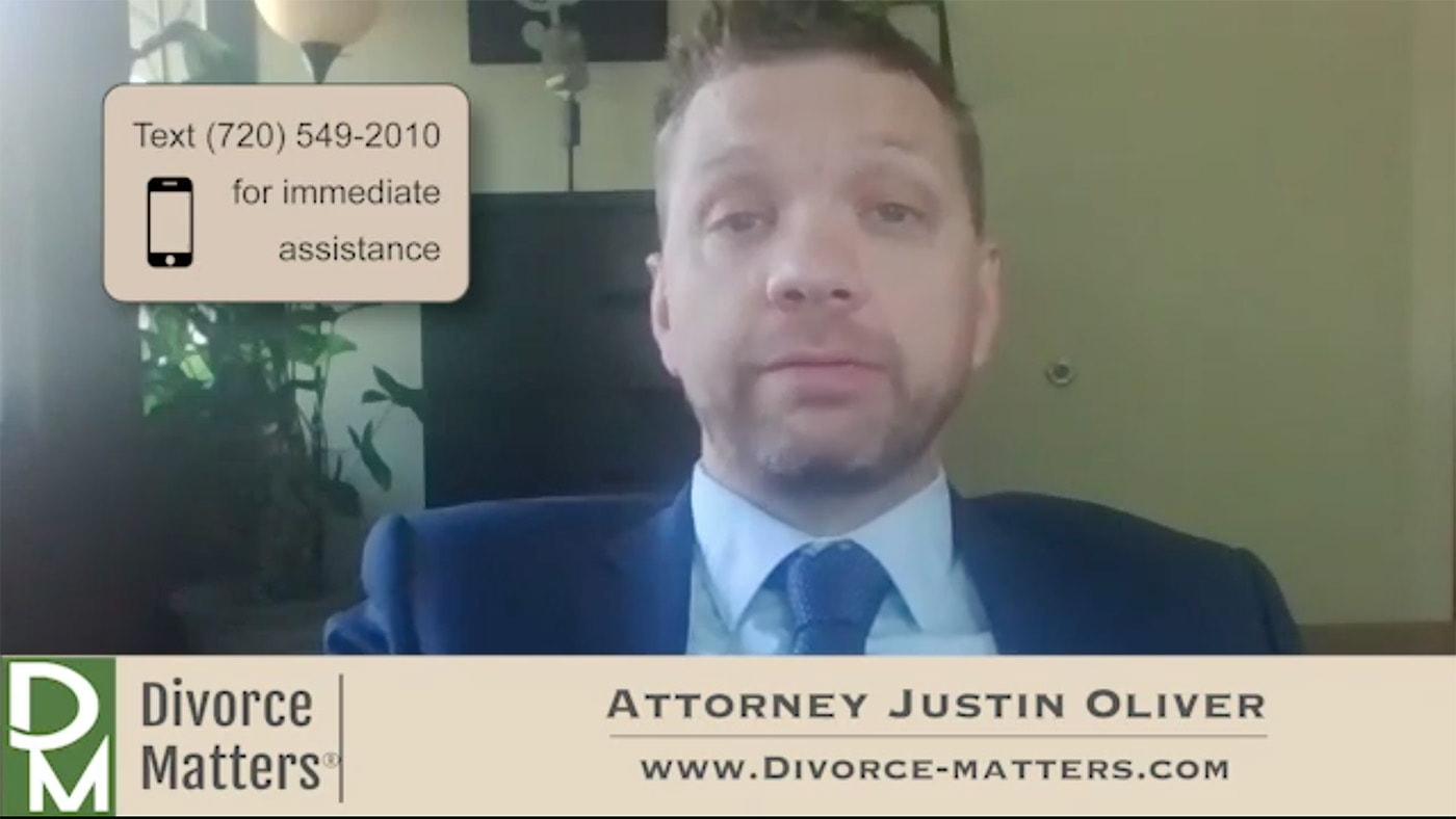 May 8th, 2020 – Ask An Attorney with Justin Oliver