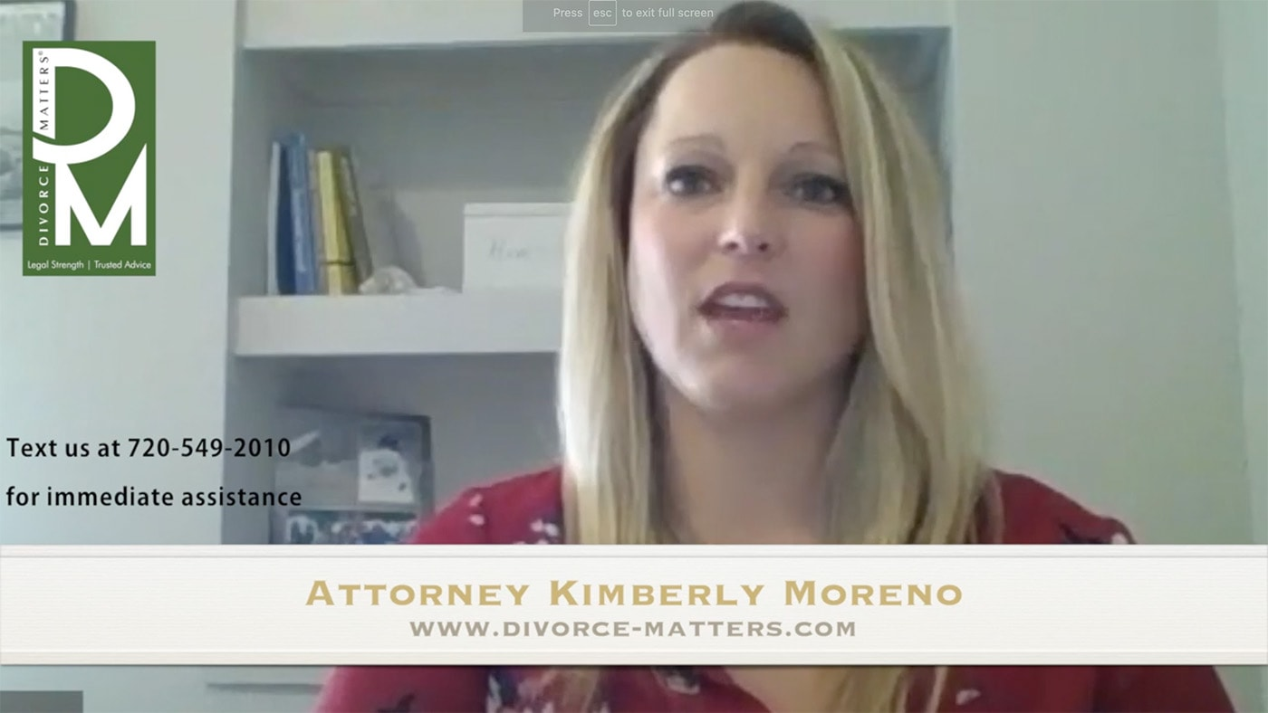 April 24th, 2020 – Ask An Attorney with Kimberly Moreno