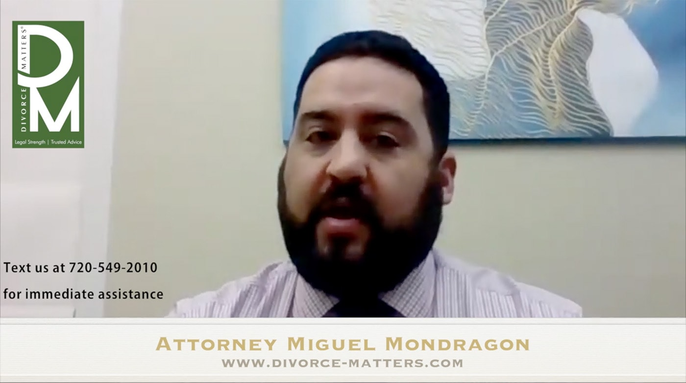 May 1st, 2020 – Ask An Attorney with Miguel Mondragon