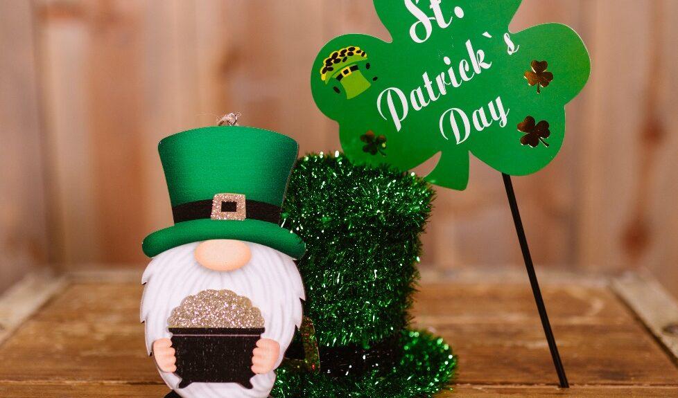 5 Festive Ways to Celebrate St. Patrick's Day 2021