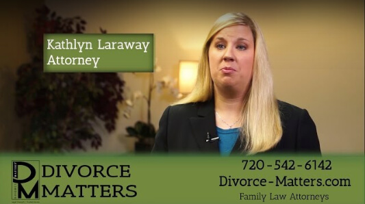 Divorce Matters on Channel 7's Mile High Living 8.12.19