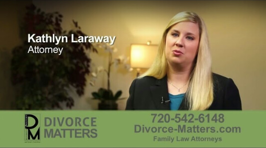 Kathlyn Laraway – What is a Postnuptial Agreement?