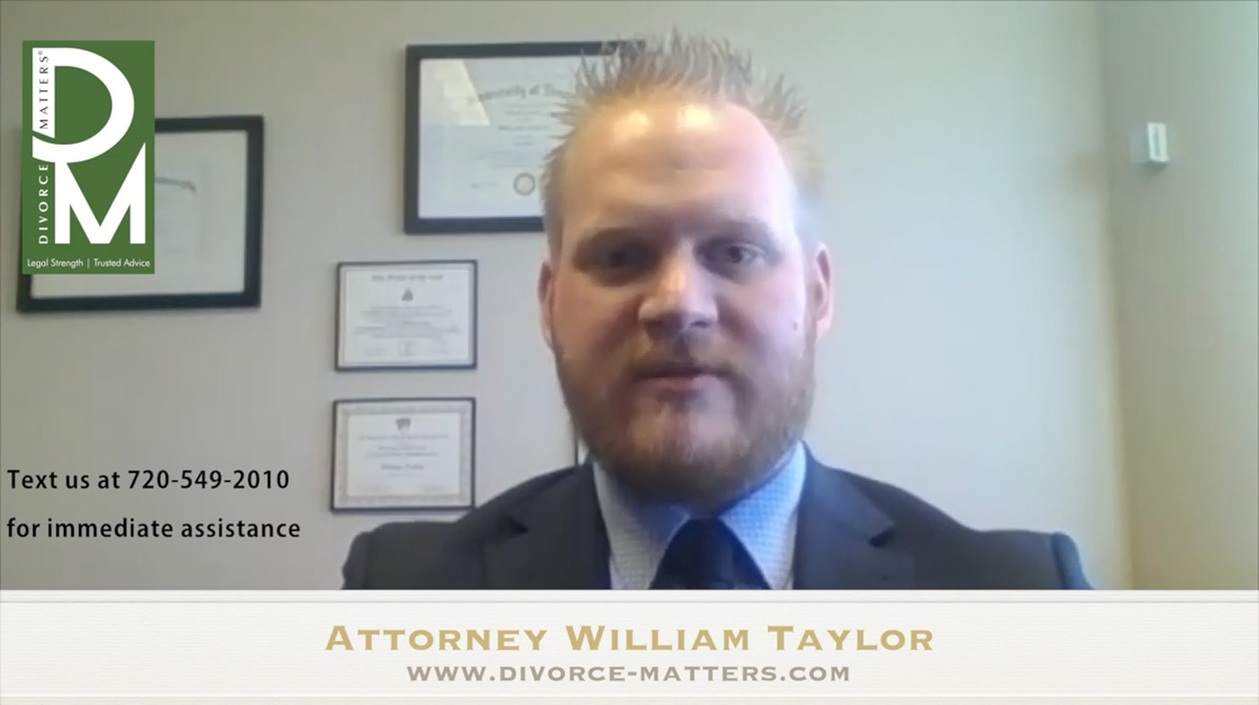 July 17th, 2020 – Ask An Attorney with Will Taylor
